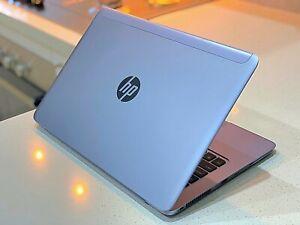 "༺ༀ༂࿅࿆ 14"" HP Folio 1040 Intel™Core i7•8GB•USB 3.0•Finger SEC•FHD•WiFi࿅࿆༂ༀ༻#987"
