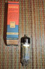 1 Röhre UCL82 Miniwatt test als NOS