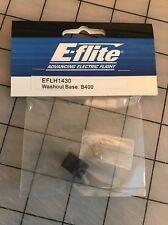 E-Flite Washout Base Blade 400 MEGA REDUCTION