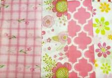 40 Sheets Assorted Tissue Paper / Gift Wrap - 4 assorted Designs Pink * Sale*