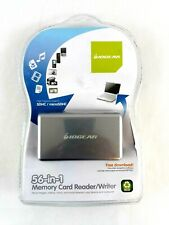 Iogear Memory Card Reader and Writer 56 in 1