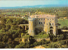 SUZE LA ROUSSE le château féodal