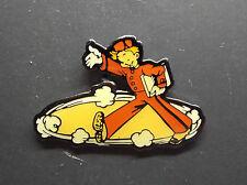 Rare pin's Jijé Spirou 1992