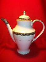 Waterford China Rossmore Tea / Coffee / Hot Beverage Pot      NEW