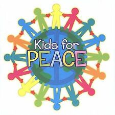 Kids for Peace by Hit Crew