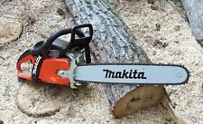 "Makita EA5000PRGG 20"" 50cc MM2 Chain Saw NEW"