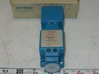 New Pulsotronic Proximity Sensor 9853-3131