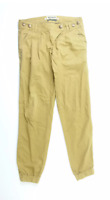 Womens Crafted Beige Jeans Size 8/29.5L