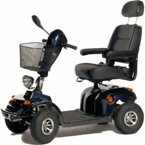 Kensington S Mobility Scooter