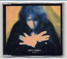 Alice Cooper MAXI-CD it 's me - 3-track incl. 2x Live tracks poison sick things