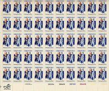 1978 - George M. Cohan  -  Mint Sheet  - Scott # 1756 - Pane of 50 - 15¢