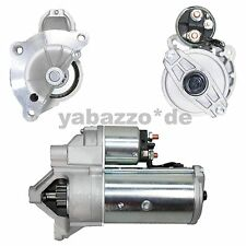 Anlasser FIAT SCUDO (220L) 2.0 JTD, Diesel, NEU !!!