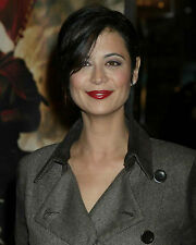 CATHERINE BELL 8x10 red lipstick