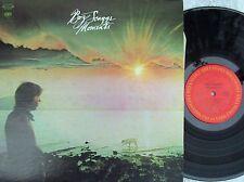 Boz Scaggs ORIG US LP Moments EX '71 Steve Miller Pop Rock Columbia PC30454