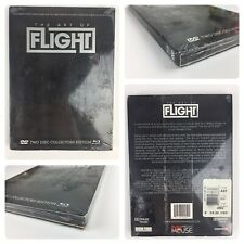 The Art of Flight 2-Disc DVD Blu Ray Collectors Edition RedBull Media House New