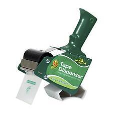 Duck Brand Standard Pistol Grip Tape Gun Dispenser For 3 Inch Wide 3 Inch Core