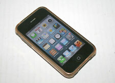Apple iPhone 3GS A1303 16GB Black BAD Earphone Jack SOLD AS IS for PARTS