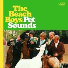 Pet Sounds Capitol Deluxe Edition 35425578 4782238 CD 01/01/1900