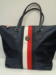 "TOMMY HILFIGER Poppy Tote Bag Womens Ref.BAG 239"""