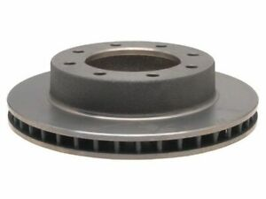 For 1974 Dodge D200 Pickup Brake Rotor Front Raybestos 88791QY