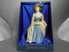 ROYAL DOULTON SOPHIA CHARLOTTE LADY SHEFFIELD HN3008 ~GAINSBOROUGH LADIES~BOXED
