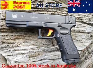 SKD GLOCK 18 - G18 GEL BLASTER MAG-FED *FREE EXPRESS SHIPPING* 100% AUS STOCK
