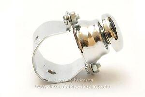 "Lucas Style Horn Push Button 1"" LU76204A - BSA, Triumph"