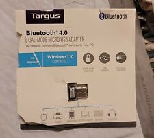 Targus ACB10US1 (ACB10US1) Wireless Adapter