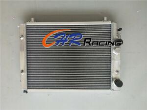Aluminum Radiator Lancia Delta HF Integrale 8V/16V/Evo 2.0 Turbo 1987-1995