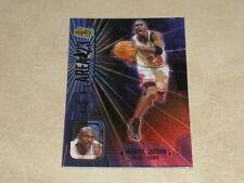1998-99 Upper Deck UD Ionix Area 23 #A10 Michael Jordan