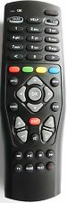 Control remoto compatible con Dreambox dm7020 HD dm800 se dm500 HD dm7080 nuevo!