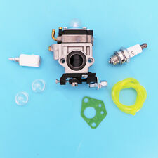 Kawasaki Blower In Lawn Mower Parts Accessories For Sale Ebay. Carburetor For Husqvarna 145bt Kawasaki Te45dx Blower Walbro Wyk74 Wyk741. Kawasaki. 31 Hp Kawasaki Carburetor Schematic At Scoala.co