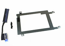 New Hard Drive HDD Cable & Caddy bracket Connector for Dell Latitude E7440