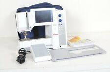Bernina Artista 730 Sewing/Embroidery/Quilting Machine Tested Working Nice Shape