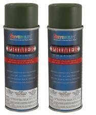 Seymour 16-899 Primer, Green Zinc Phosphate Color, Pack of 2