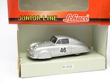 Schuco 1/43 - Porsche 356 SL #46 24h Le Mans 1951