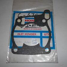 GENUINE HONDA PARTS BASE GASKET CR250R 1984 12191-KA4-740  12191-KA4-307