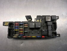 01 VOLVO S60 T S 2.0T FUSE BOX RELAY PLATE 9452993