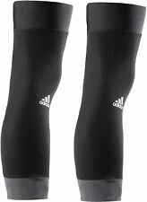 adidas Infinity Warm Cycling Knee Warmers - Black