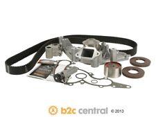 Engine Timing Belt Component Kit CONTITECH fits 98-00 Lexus SC400 4.0L-V8