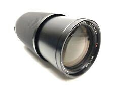 Contax Carl Zeiss Vario-Sonnar 70-210mm T* F3.5 AEG Lens for CY Mount