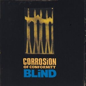 Corrosion of Conformity - Blind [New CD]
