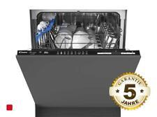 Candy CDIN 2D360PBR Vollintegrierbarer Einbaugeschirrspüler Spülmaschine 60cm