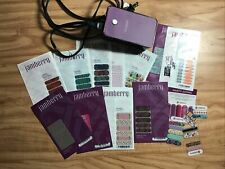 Jamberry Nail Wraps With Heating Unit
