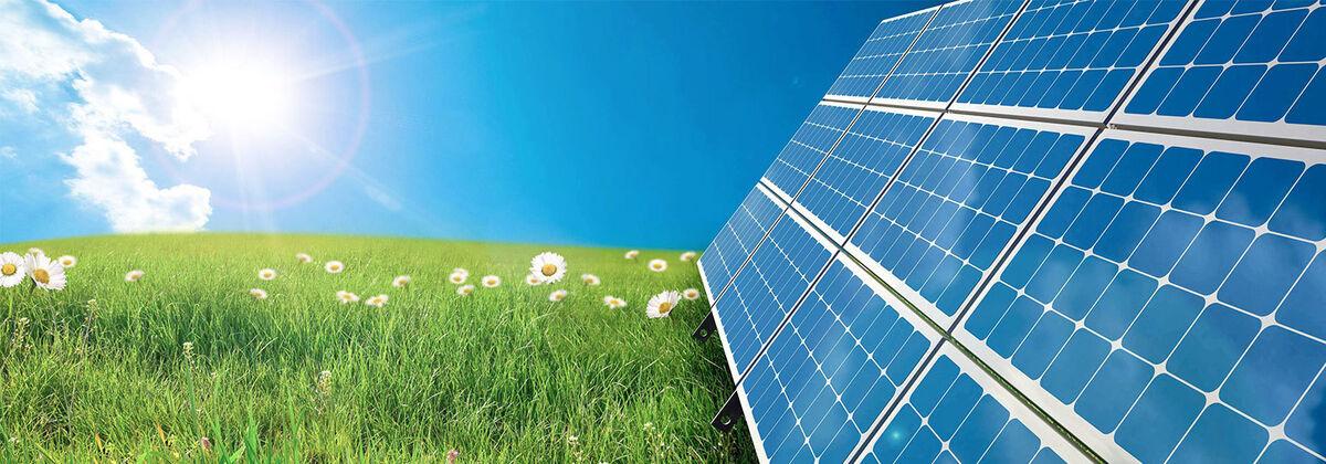 Solar and Wind Alternatives