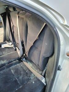 HONDA CIVIC 2006-2011 MK8 PASSENGER LEFT REAR BACK SEATBELT SEAT BELT 5 DOOR