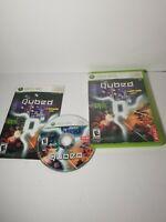 Qubed (Microsoft Xbox 360, 2009)