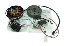 Lichtmaschine elektr. Zündung 12V 100W DC Honda CY50 CB50 CY80 CB80 Powerdynamo