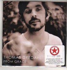 (DB601) Thomas Dybdahl, From Grace - 2011 DJ CD