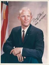 3 Prints Astronaut Buzz Aldrin Signed Photo Picture Lunar Module Pilot Apollo 11